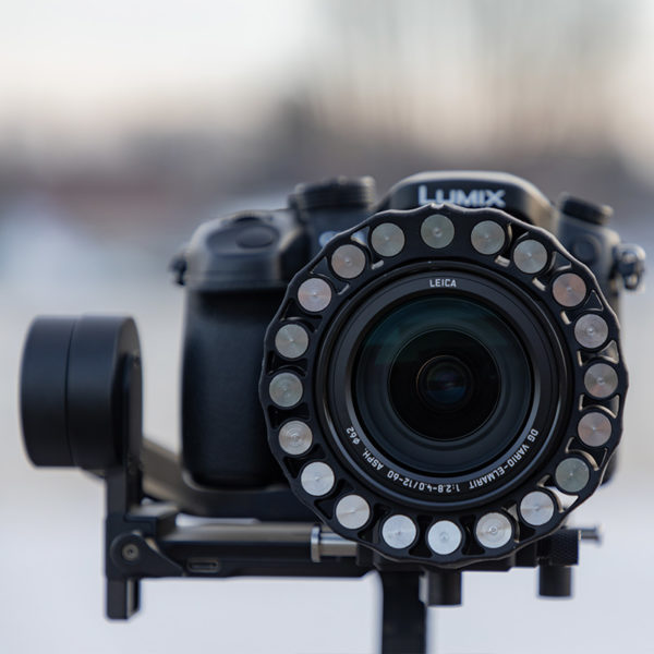 best gimbal for mirrorless