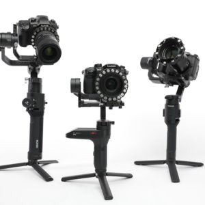 Gimbal Stabilizer - StabiLens